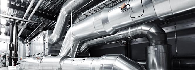 Расчет и проектирование систем вентиляции и кондиционирования