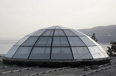 Изготовление и монтаж светопрозрачных конструкций из закалённого стёкла всех видов